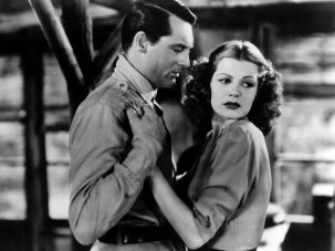 Only Angels Have Wings – this Cary Grant adventure film is just bliss - image