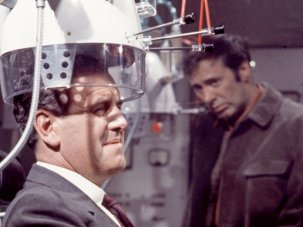 Out of the Unknown: sci-fi and the 60s - image