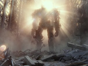 Pacific Rim review - image