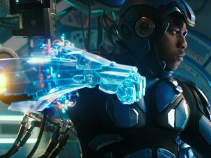 Pacific Rim: Uprising review – John Boyega adds fettle to the metal - image