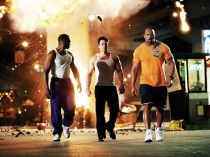 Low film of the week: Pain & Gain - image