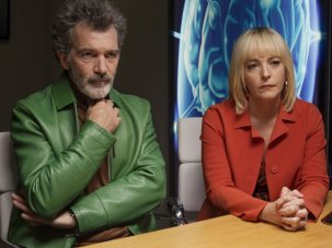 Pain and Glory first look: Pedro Almodóvar's self-portrait of the artist as addict - image