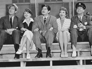 Preston Sturges: 10 essential films