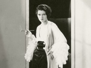 Fashion in Film: the Jazz Age look - image