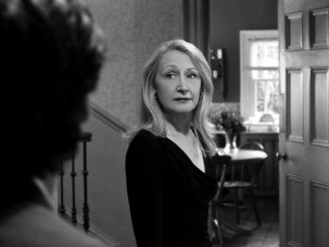 Film of the week: The Party skewers politics in black and white - image