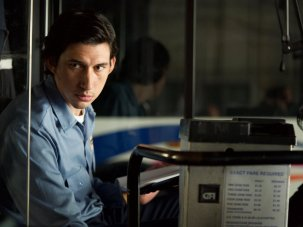 Paterson – first look - image