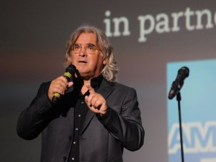 Paul Greengrass to receive BFI Fellowship at BFI London Film Festival Awards Ceremony - image