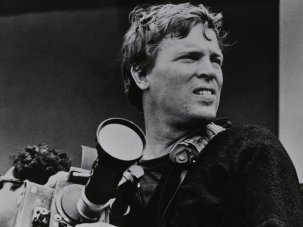 D.A. Pennebaker obituary: the documentary pioneer who wrote life's drama in lightning - image