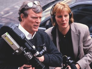 D.A. Pennebaker and Chris Hegedus: the Sight & Sound Interview - image