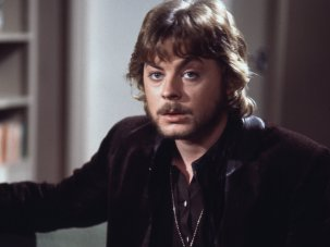 Hywel Bennett obituary: fashionable young man who grew up fast - image