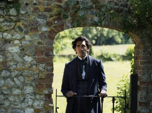 "Dev Patel on playing David Copperfield: ""There wasn't a version of this story that related to young Dev"" - image"
