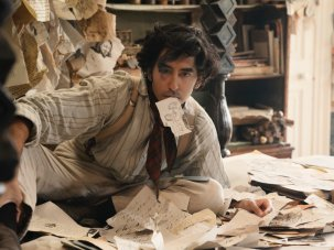 """""""The story is the least interesting part"""": Armando Iannucci on adapting David Copperfield - image"""