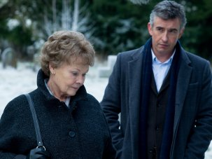 LFF American Express Gala announced as Philomena - image