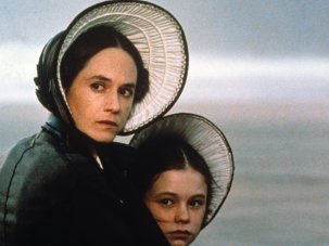 Memories of making The Piano – 25 years of Jane Campion's wild, windswept masterpiece - image