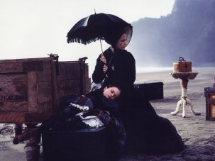 The Piano archive review: Jane Campion's realm of the senses - image