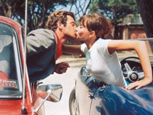 Journey to the end of the beach: Godard, Karina and Pierrot le fou - image