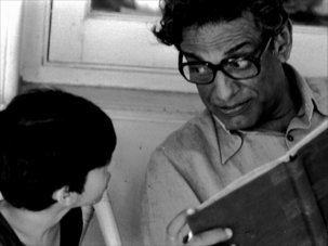 Portraits of Satyajit Ray - image