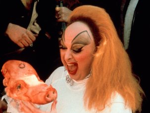 Pink Flamingos shown uncut: John Waters rejoices! - image