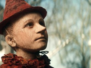 Pinocchio review: Matteo Garrone carves a classic tale into something new