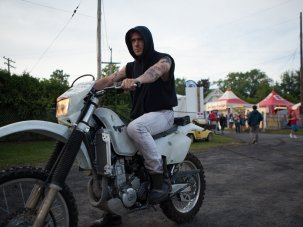 Film of the week: The Place Beyond the Pines - image