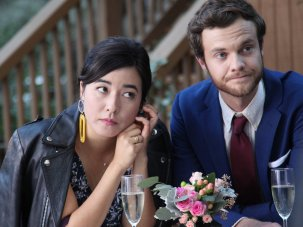 Plus One review: an old-school romcom, for better, for worse - image