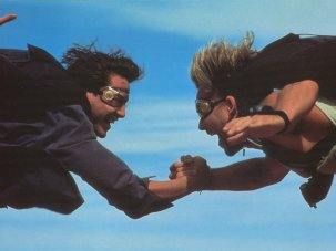 "My Point Break quest: ""It was about us against the system"" - image"