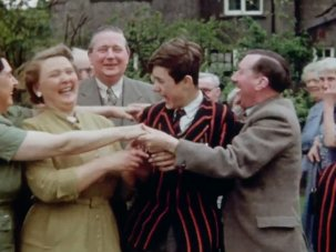 Power in Our Hands and other films about the UK deaf community - image