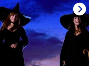 Hex appeal: how witches charmed the cinema - image