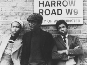 In pictures: The Windrush generation and pioneering films about Caribbean immigrant life in Britain - image