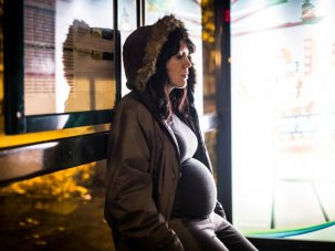 Prevenge review: Alice Lowe's broody slasher satire - image