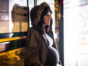 From Kubrick to Kate Bush: Alice Lowe on her influences for killer mum horror Prevenge - image