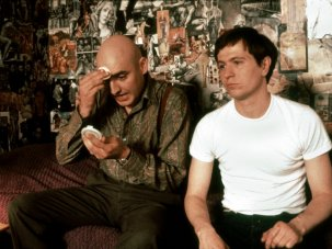 Prick up Your Ears archive review: Gary Oldman fascinates as Joe Orton - image