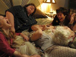 British directors score hat-trick in the Cannes Directors' Fortnight - image