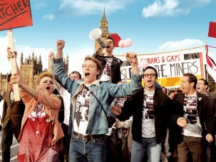 Acclaimed culture-clash comedy Pride premieres in London - image