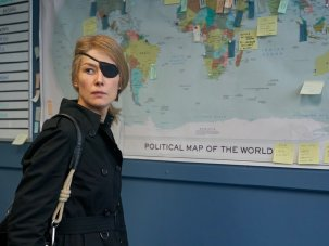 A Private War director on Marie Colvin: 'I empathise with that perverse desire to go to conflict zones'
