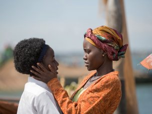 The 60th BFI London Film Festival to present the European premiere of Queen of Katwe - image