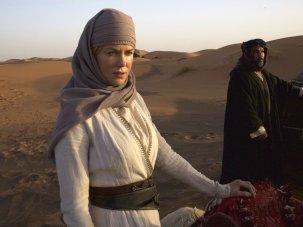 Queen of the Desert: Werner Herzog bows to Nicole Kidman - image
