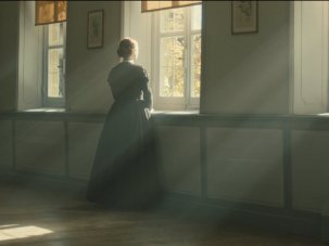 A Quiet Passion – first look