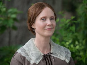 Film of the week: A Quiet Passion – Terence Davies and Cynthia Nixon conjure Emily Dickinson in fetters