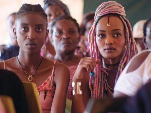 Rafiki first look: the risk-taking lesbian romance banned in Kenya