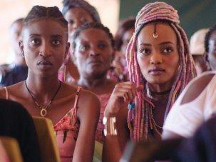 Cannes first look: Rafiki, the risk-taking lesbian romance banned in Kenya