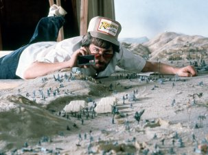 Behind the scenes: the Indiana Jones films - image