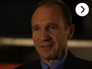 Video: Ralph Fiennes on The Invisible Woman - image