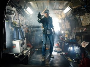 Ready Player One review: Spielberg's VR throwback