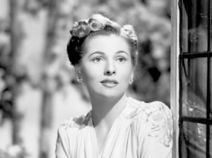 Remembering Joan Fontaine - image