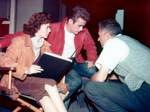 Behind the scenes: Rebel without a Cause - image