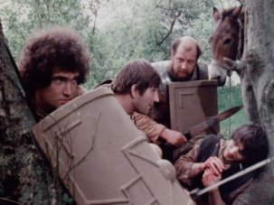 The strangeness in the land: 40 years of Red Shift, the BBC's classic Play for Today - image