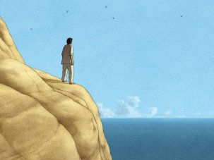 Gallery: the island imagery of The Red Turtle - image