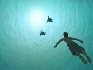 The Red Turtle: the films that influenced Studio Ghibli's latest spellbinder - image