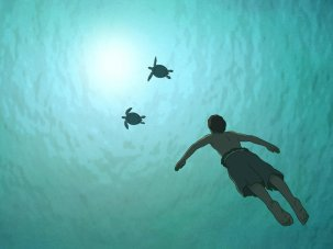 The Red Turtle – first look